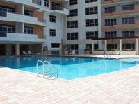 One Woodbrook Place 1 Bedroom Units