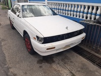 Nissan Laurel, 1999, PBE