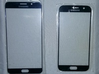 Samsung Front Glass