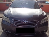 Toyota Camry, 2008, PCL