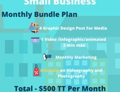Graphic Design For Your Business
