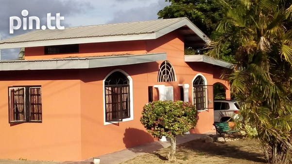 Spacious and Comfortable Family Home - Milton Park, Cleaver Rd. Arima.-7