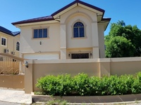 Couva 4 Bedroom House