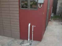 Apartment with 1 bedroom, utilities included