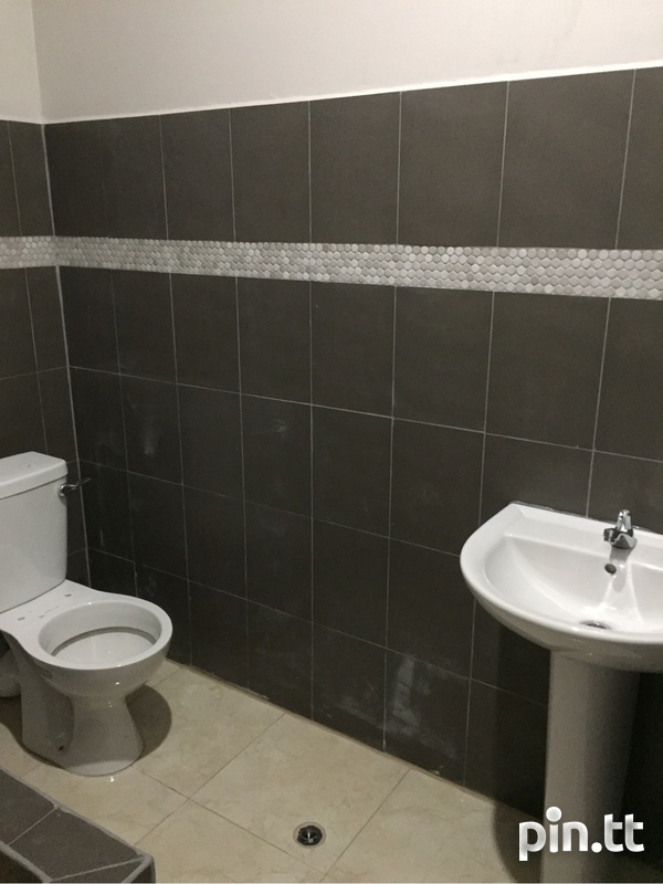 Apartment with 2 bedrooms . Semi Furnished-4