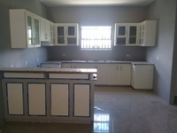 Cunupia Townhouse with 2 bedrooms