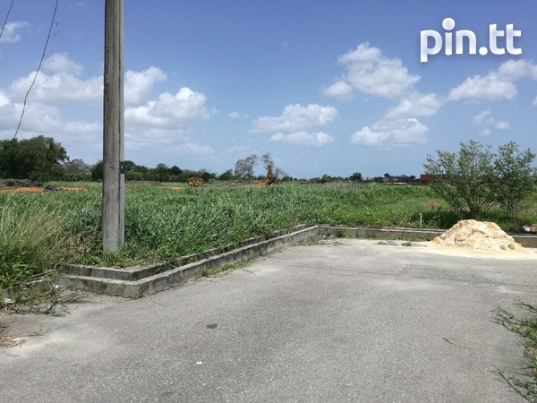 All approvals 2 LOTS St Louis St, Longdenville-1