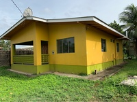 2 Bedroom Flats on 5000sf freehold Ford St,Tunapuna