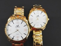 Couples matching watch