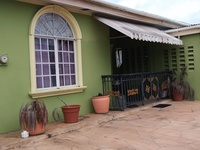 Cosy house in a nice residential area in Couva