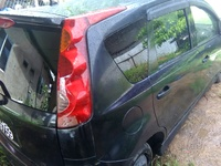 Nissan Note, 2012, Pdl