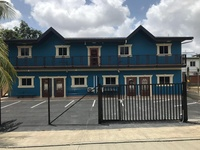 Preysal Couva Two bedroom Apartment