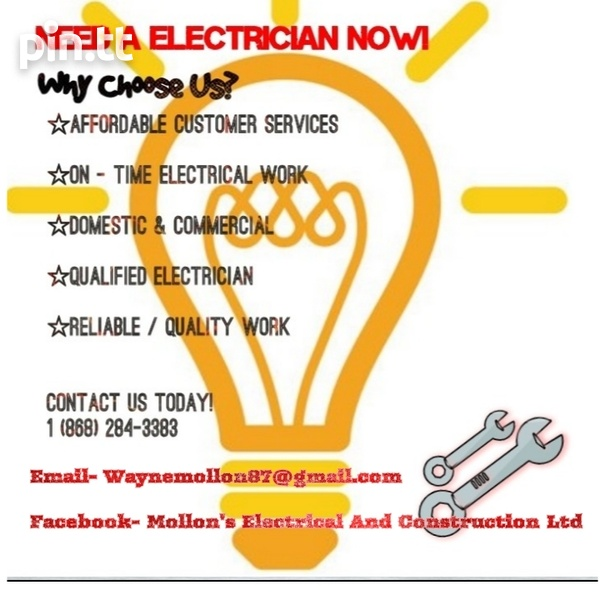 Electrical and construction-1