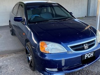 Honda Civic, 2003, PCH