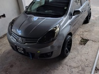 Nissan Note, 2012, PDP