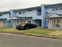 Chaguanas condo with 3 bedrooms
