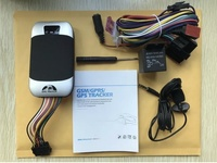 GPS Tracker And Installation