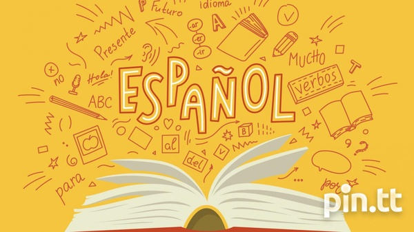 Spanish Grammar Course - FORMS 1 TO 5