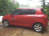 Suzuki Swift, 2004, PBZ