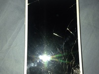 iPhone 6 16gb Damaged LCD