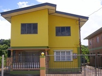 House and Land - La Sieva Trace, Sangre Grande