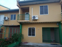 Townhouse with 2 Bedrooms Lange Park, Chaguanas
