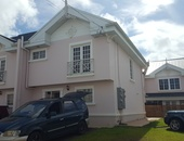 3 Bedroom Townhouse Brentwood Court, Chaguanas.