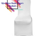 Kre8tive Chair Covers Rentals