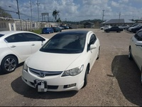 Honda Civic, 2006, PCS