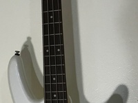 Ibanez GSR200PW New No packaging