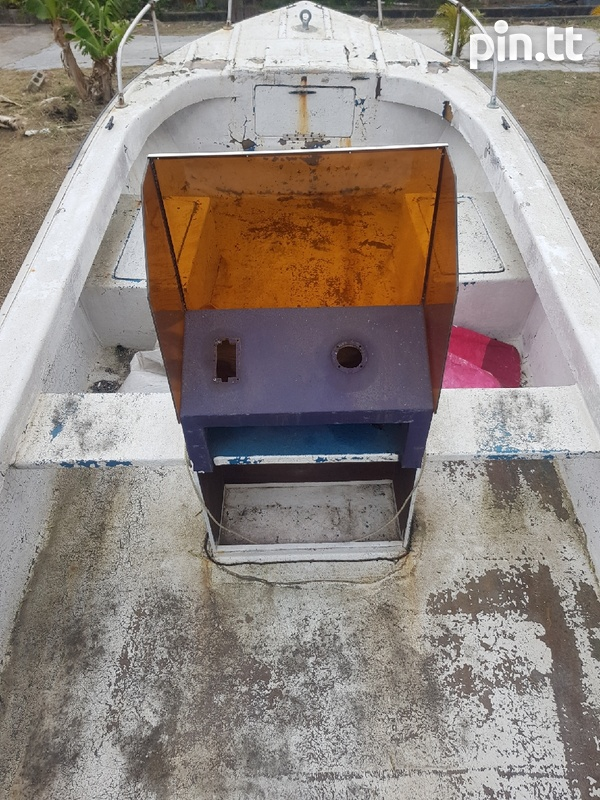 Boat and trailer-5