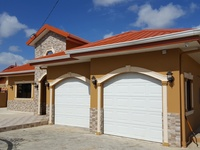 Fully Furnished 3 Bed 2 Bath House, Cunupia
