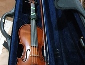 Violin for ages 7-9
