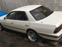 Nissan Other, 1992, pbf