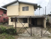 Freeport - Southern Main Road 3 Bedroom House