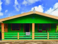 Mayaro Beach House
