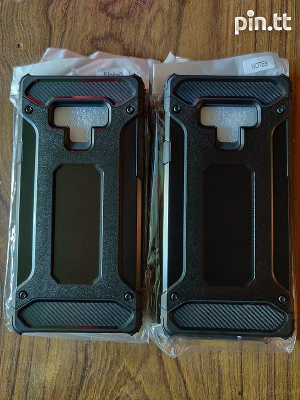 Wholesale Armoured Cases-5
