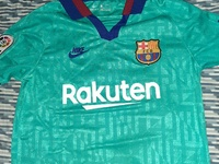 New Barcelona 2019/2020 third kit