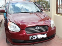 Hyundai Other, 2010, PCR