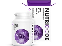 Nutricode hair, skin and nails
