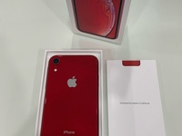 Product Red iPhone Xr 64GB