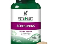 Aches and pains supplement