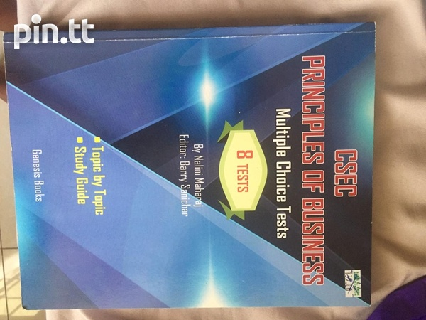 Secondary school books-1