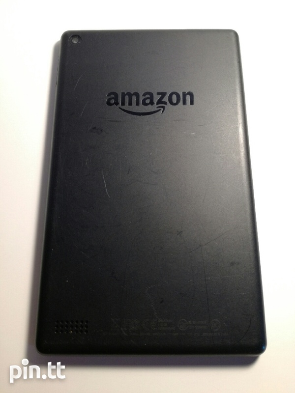 Amazon Fire Tablet 7 inch-3