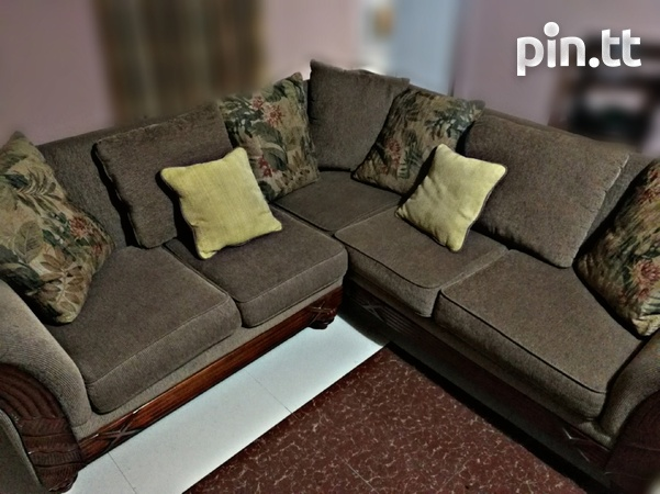 Sectional Couch-1