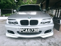 BMW Other, 2001, PCA