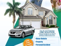 Insurance Services - Motor - Homeowners