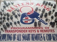 Chip Keys and Remotes