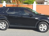 Land Rover Discovery Sport, 2018, PDT