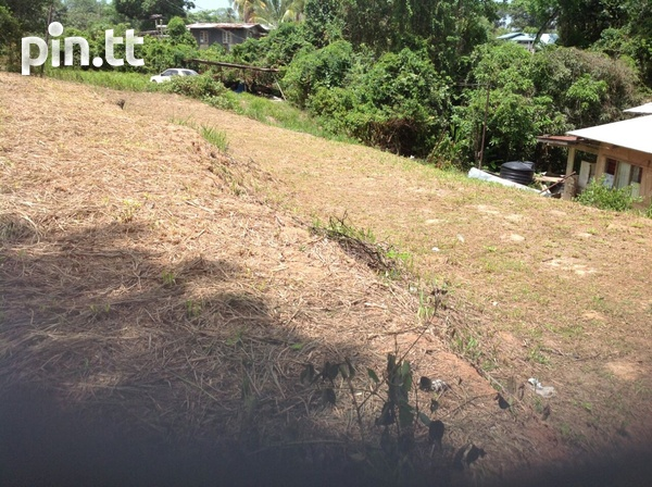Point Fortin land 10000sq ft-2